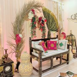 دزة عروس لتنظيم الحفلات-كوش وتنسيق حفلات-المنامة-2