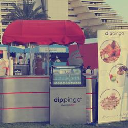 ديبينغو شوكوليت بار-بوفيه مفتوح وضيافة-الدوحة-3