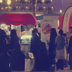 ديبينغو شوكوليت بار-بوفيه مفتوح وضيافة-الدوحة-4
