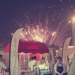 ديبينغو شوكوليت بار-بوفيه مفتوح وضيافة-الدوحة-5
