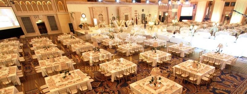 ويدينغ عمان - كوش وتنسيق حفلات - مسقط