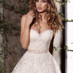 فانسي برايد-فستان الزفاف-الرباط-3