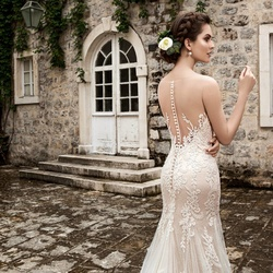 فانسي برايد-فستان الزفاف-الرباط-1