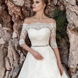 فانسي برايد-فستان الزفاف-الرباط-2