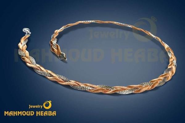 مجوهرات محمود هيبة - خواتم ومجوهرات الزفاف - القاهرة