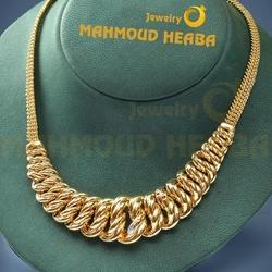 مجوهرات محمود هيبة-خواتم ومجوهرات الزفاف-القاهرة-3