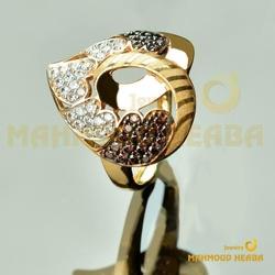 مجوهرات محمود هيبة-خواتم ومجوهرات الزفاف-القاهرة-4