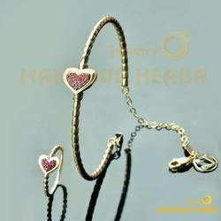 مجوهرات محمود هيبة-خواتم ومجوهرات الزفاف-القاهرة-2