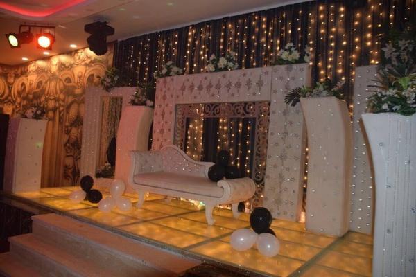 قاعة أركاديا للحفلات - قصور الافراح - القاهرة
