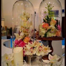ليلي كالا للزهور -زهور الزفاف-دبي-4