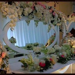 ليلي كالا للزهور -زهور الزفاف-دبي-6