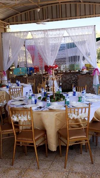 مطعم براتا يالربع الحيدرابادي - المطاعم - الشارقة