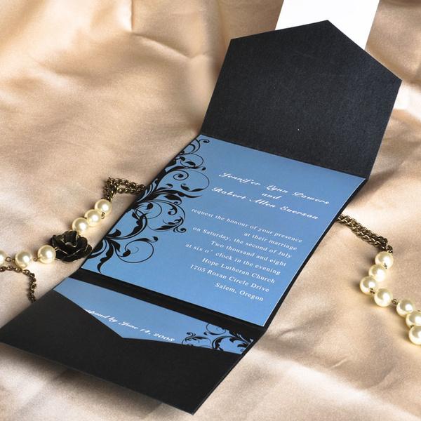 لور للتصميم - دعوة زواج - الشارقة