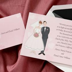 لور للتصميم-دعوة زواج-الشارقة-4