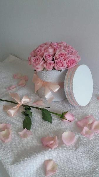 سويت فلاور - زهور الزفاف - مدينة تونس