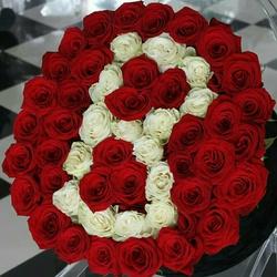 سويت فلاور-زهور الزفاف-مدينة تونس-4