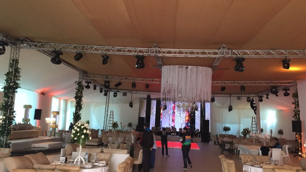 Afrah Fes - Planification de mariage - Casablanca