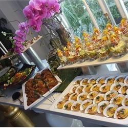 مطعم سافانا-بوفيه مفتوح وضيافة-مسقط-4
