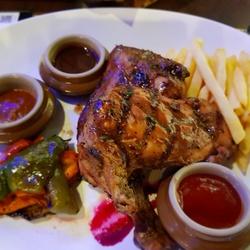 مطعم سافانا-بوفيه مفتوح وضيافة-مسقط-5