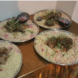 مطعم سافانا-بوفيه مفتوح وضيافة-مسقط-3