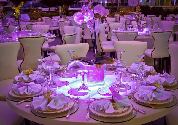 Mariage de rêve - Planification de mariage - Casablanca
