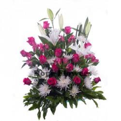 هوب فلاورز-زهور الزفاف-القاهرة-3