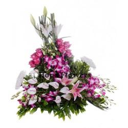 هوب فلاورز-زهور الزفاف-القاهرة-2