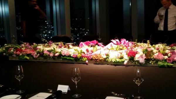 بيوتيفول اوكيجين فلاورز - زهور الزفاف - دبي