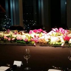بيوتيفول اوكيجين فلاورز-زهور الزفاف-دبي-1