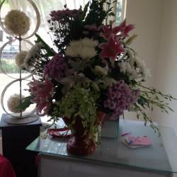كارما فلاور-زهور الزفاف-القاهرة-6
