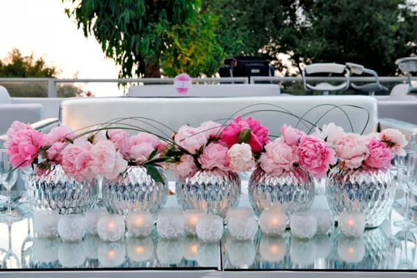 ايكزوتيكا - زهور الزفاف - أبوظبي