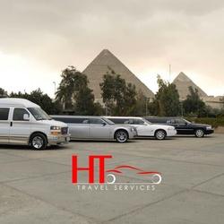 أتش تي ترافل سرفيس -سيارة الزفة-القاهرة-1