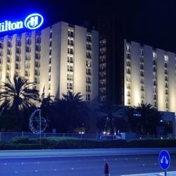 هيلتون أبوظبي-الفنادق-أبوظبي-5