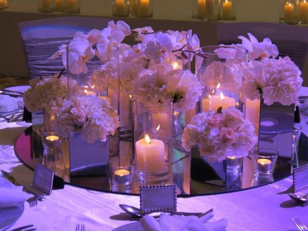 كونتيمبو - زهور الزفاف - دبي