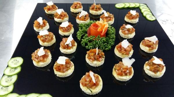 هيبة الطعام الذواقة - بوفيه مفتوح وضيافة - أبوظبي