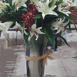المايا للورود-زهور الزفاف-مدينة الكويت-2