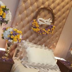 المايا للورود-زهور الزفاف-مدينة الكويت-5
