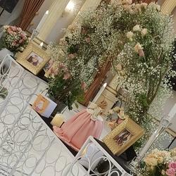 المايا للورود-زهور الزفاف-مدينة الكويت-6