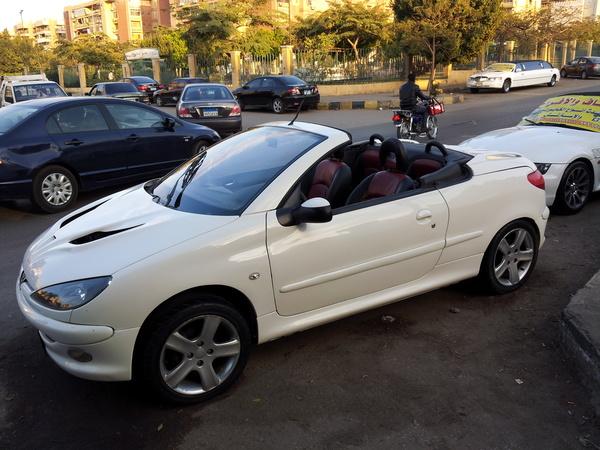 الزفه لسيارات الزفاف - سيارة الزفة - القاهرة