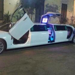 الزفه لسيارات الزفاف-سيارة الزفة-القاهرة-4