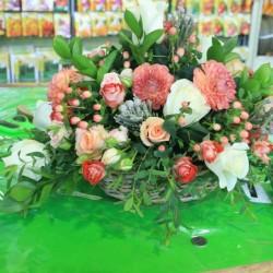 دبي جاردن سنتر-زهور الزفاف-دبي-5