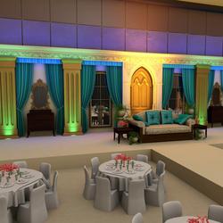 فرحتي لتنظيم المناسبات-كوش وتنسيق حفلات-الدوحة-5