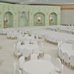 فرحتي لتنظيم المناسبات-كوش وتنسيق حفلات-الدوحة-6