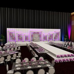 فرحتي لتنظيم المناسبات-كوش وتنسيق حفلات-الدوحة-4