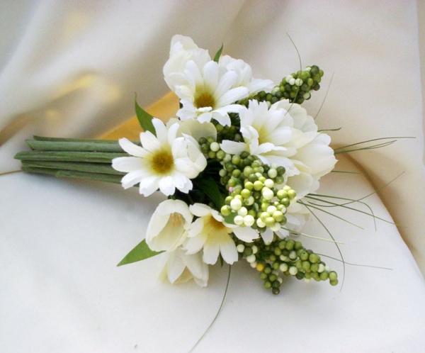 سونيا - زهور الزفاف - دبي