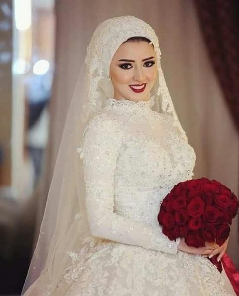 اميرة عادل - الشعر والمكياج - الاسكندرية