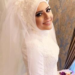 اميرة عادل-الشعر والمكياج-الاسكندرية-5