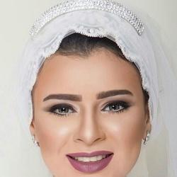 اميرة عادل-الشعر والمكياج-الاسكندرية-2
