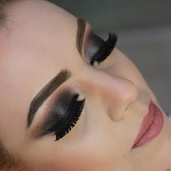 اميرة عادل-الشعر والمكياج-الاسكندرية-4
