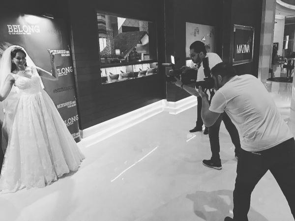 استديو كلاكيت - التصوير الفوتوغرافي والفيديو - أبوظبي